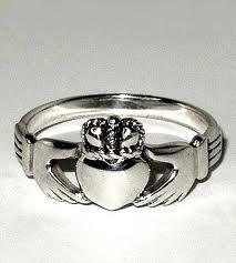 anillo claddgh moadiario