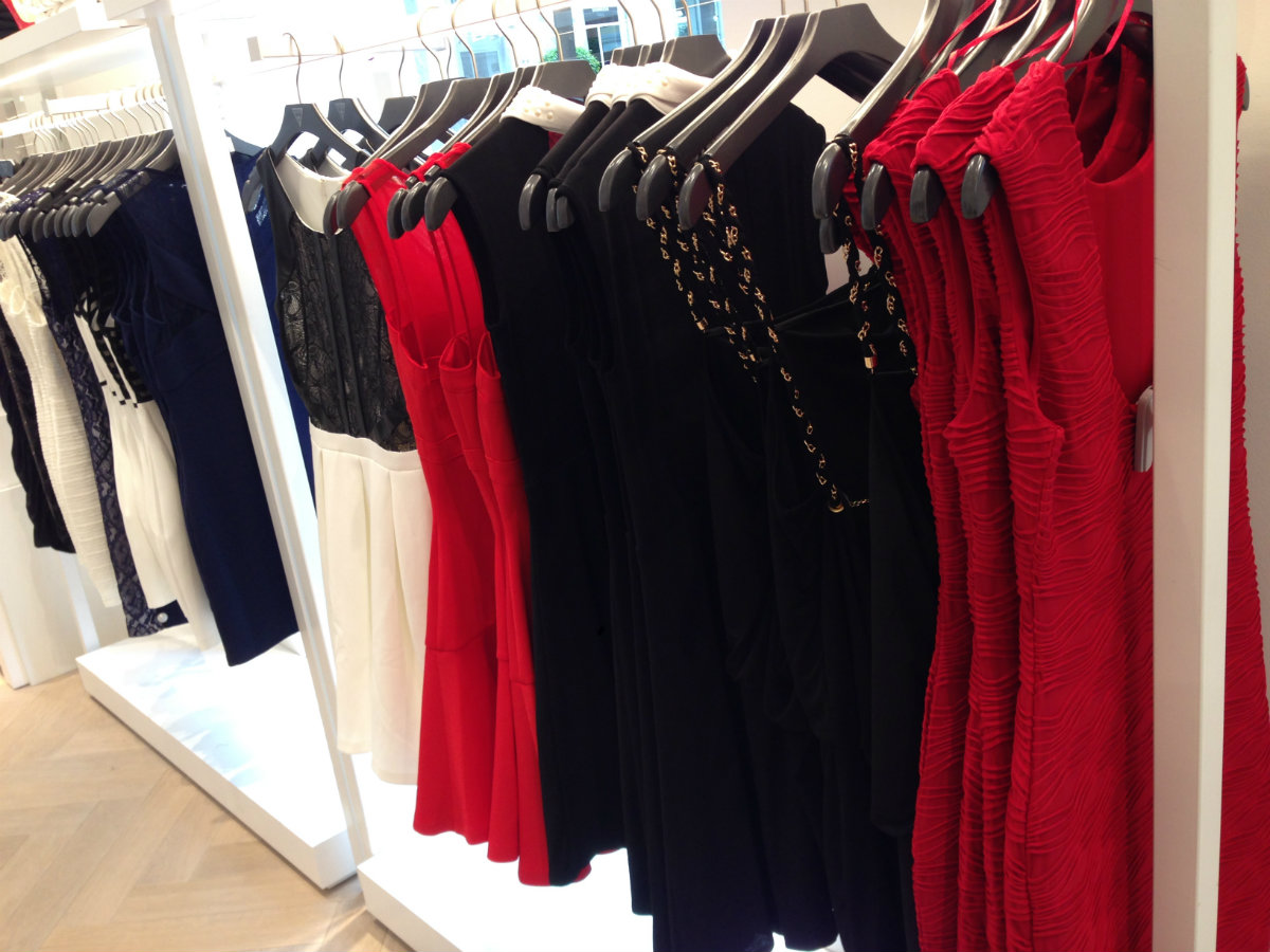 Boutique vestidos fiesta tenerife