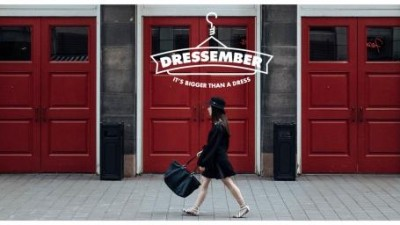 #Dressember reivindicar siempre