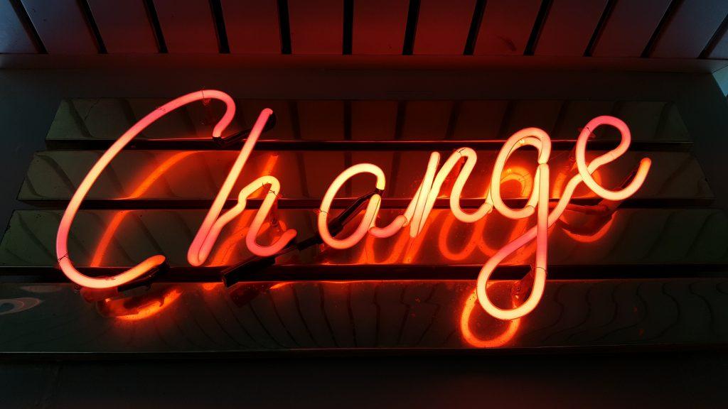 La gente no cambia… aprende
