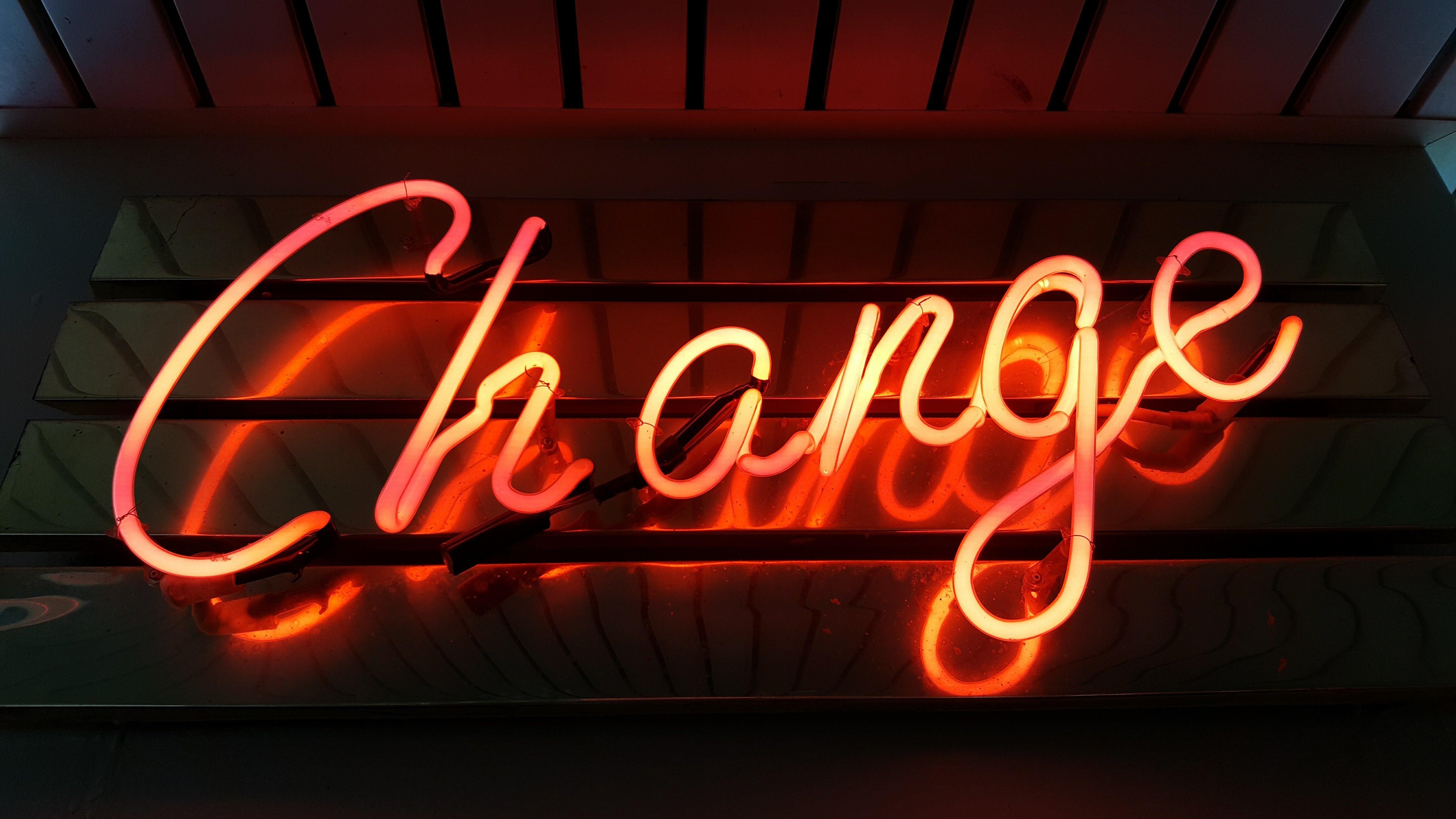 Moadiario change aprende