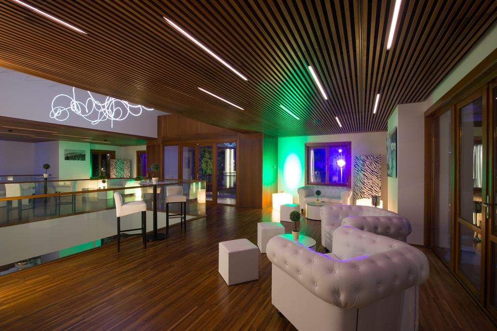 Noches de la Casa del Duque Lounge & Bar
