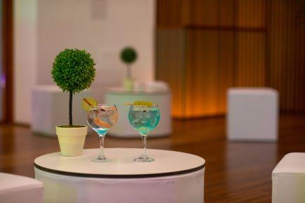 noches de la Casa del Duque Lounge & Bar 2