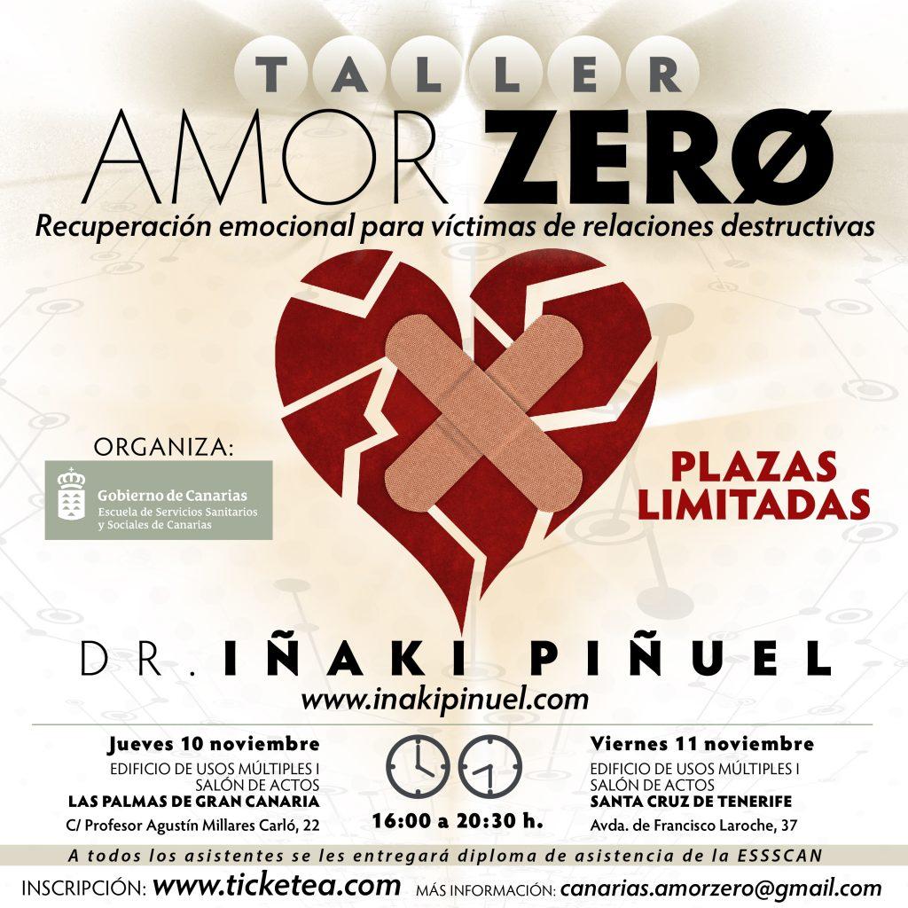 Moadiario taller-amor-zero-canarias recuperación emocional