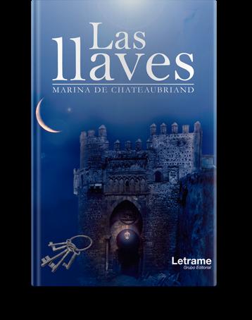 Moadiario Las llaves letrame novedades literarias nov