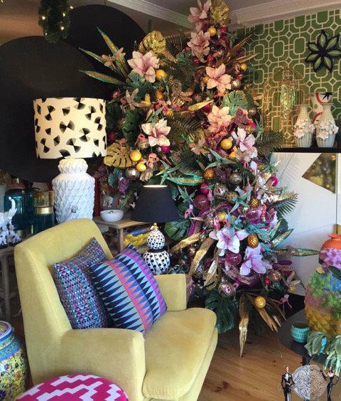 moadiario-decoración navideña 1