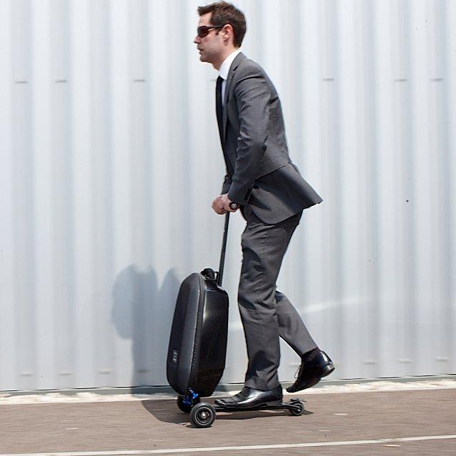Tecnología para profesionales viajeros