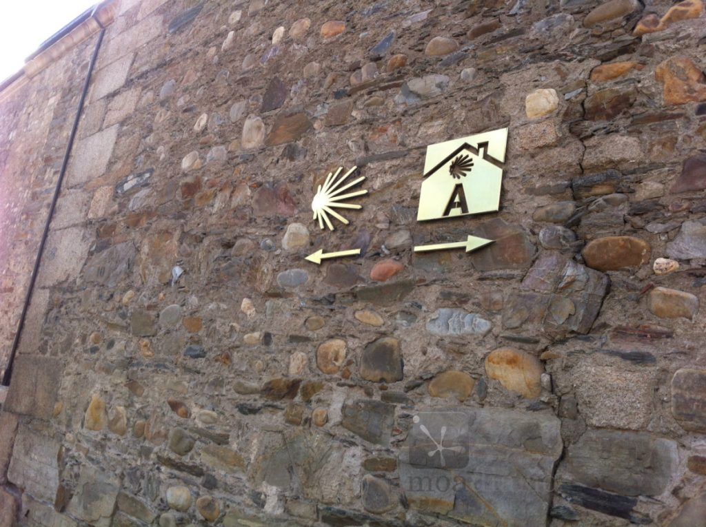 Moadiario Camino de Santiago