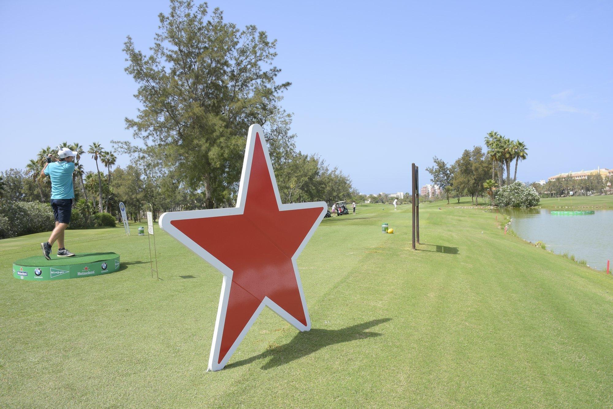 INCABE Golf Las Américas Torneo Moadiario