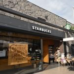 Starbucks Tenerife Siam Mall Moadiario