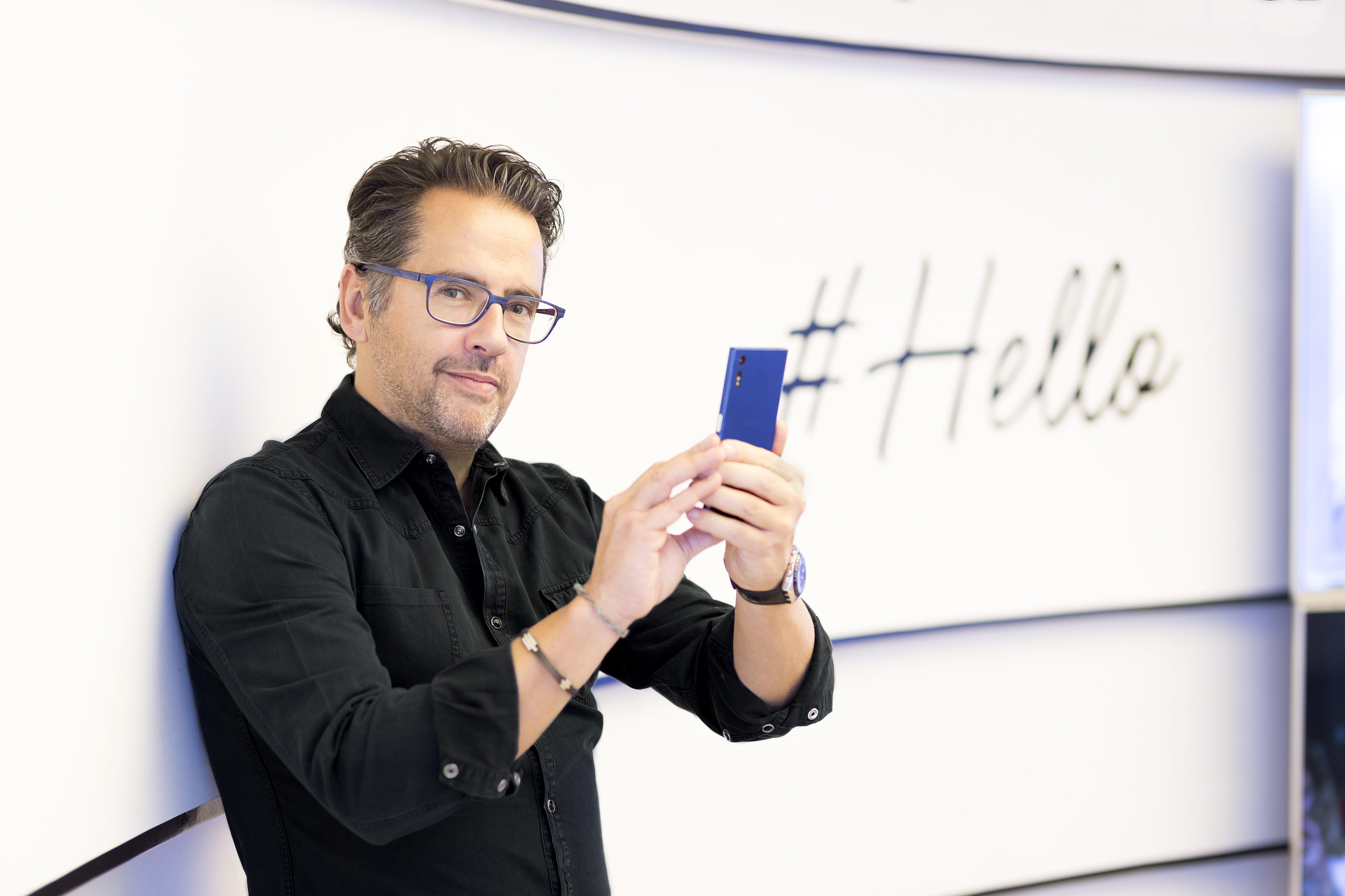 Phil Gonzalez Instagram Entrevista