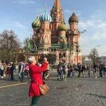 Moadiario Moscú Plaza Roja