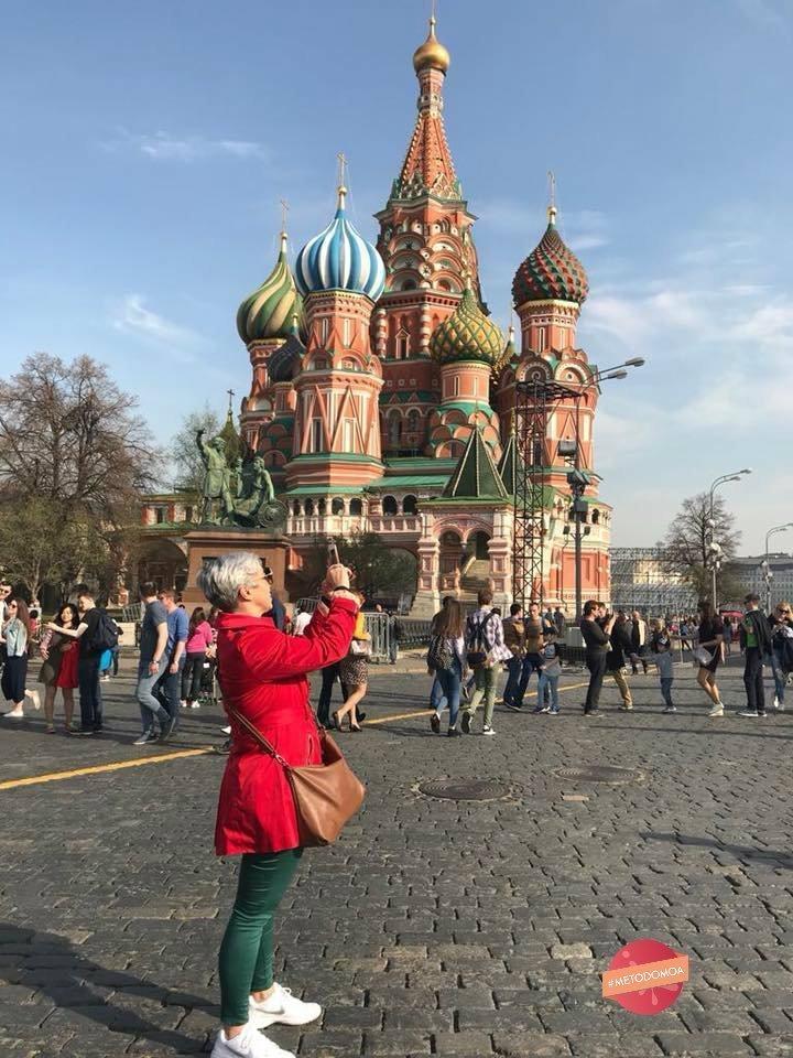 7 cosas interesantes de Moscú y alguna curiosidad.