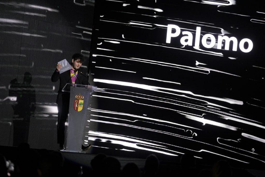 Moadiario Palomo Spain Premios Alan Turing