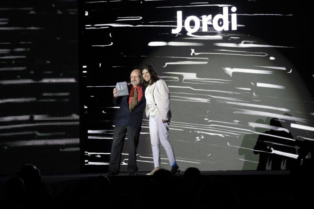 Moadiario Jordi Petit Premios Alan Turing