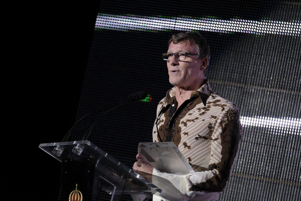Moadiario Nacho Duato Premios Alan Turing