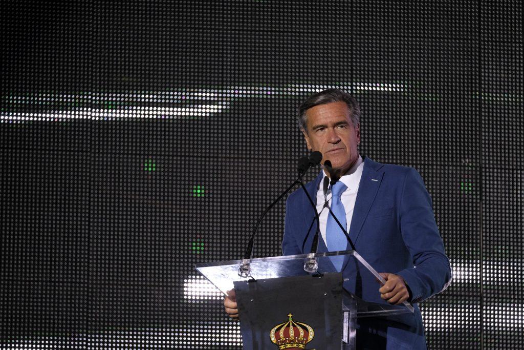 Moadiario Juan F. López Aguilar Premios Alan Turing