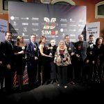 Gala SIMOF 25 aniversario