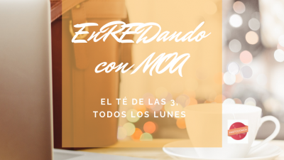 Bienvenid@s a mi podcast «EnREDando con MOA»