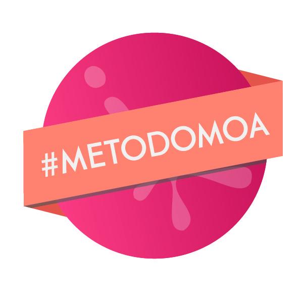 Insignia #MétodoMOA